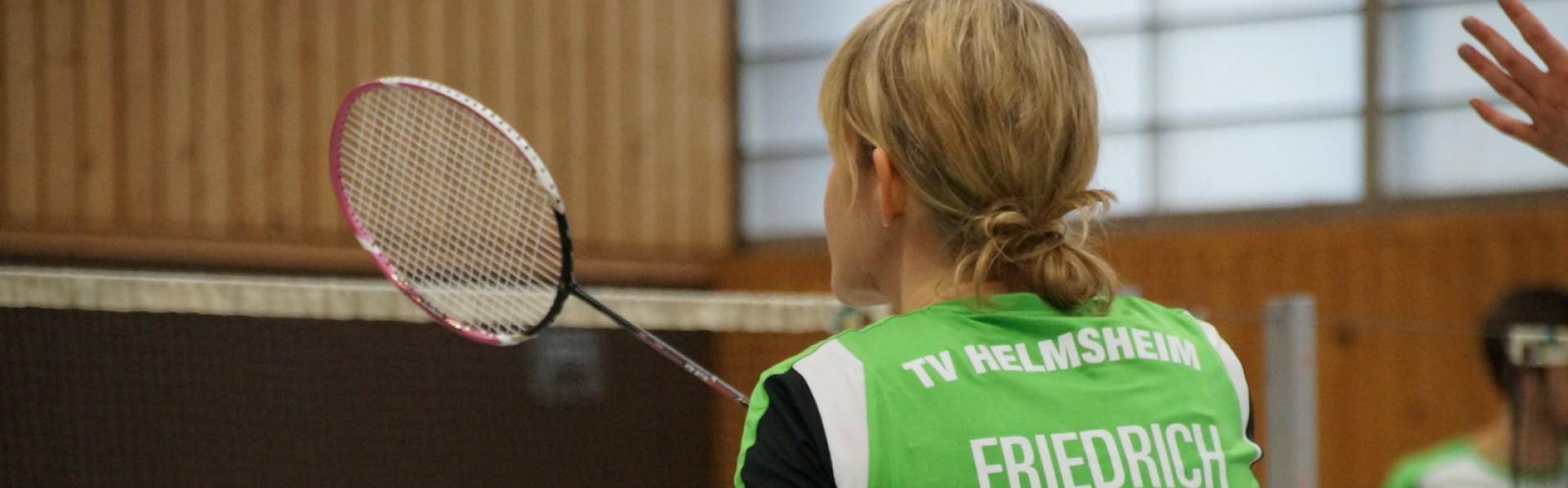 TVH Badminton